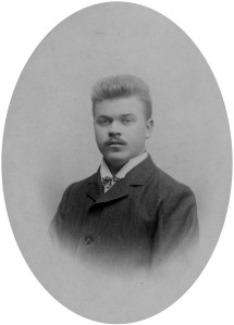 Knut Robert Edberg