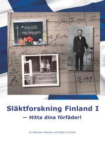 Släktforskning Finland I framsida