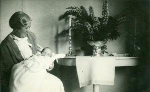 Gudmor 1945