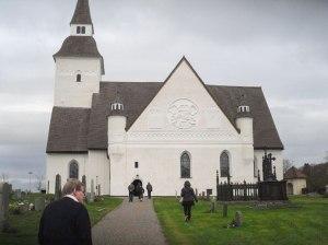 Sorunda kyrka