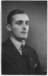 Min pappa Birger Ståhl