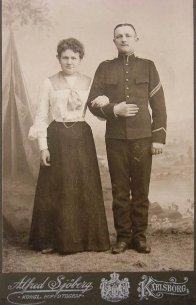 Emma och Oskar