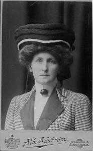 Ellen Börjesson