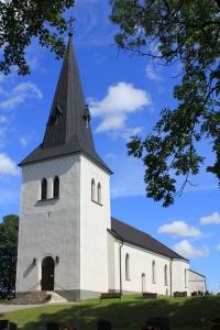 Hjälstads kyrka