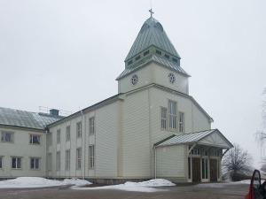 Missionskyrkan i Tärnsjö
