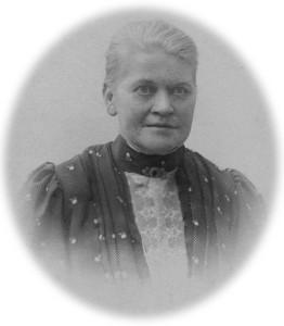 Anna Charlotta Svensson