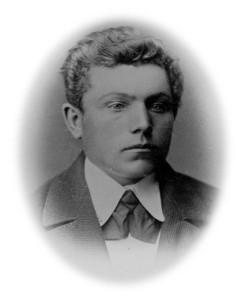 Johan August Edberg
