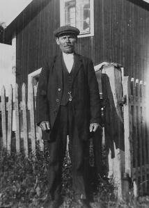 Morfar Per Adolf Nyström