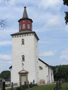 Alböke kyrka