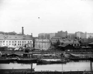 Rörstrands porslinsfabrik