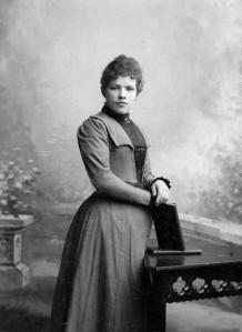 Elin runt sekelskiftet 1900
