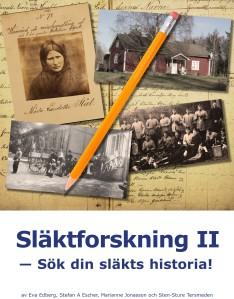Släktforskning II – Sök din släkts historia!