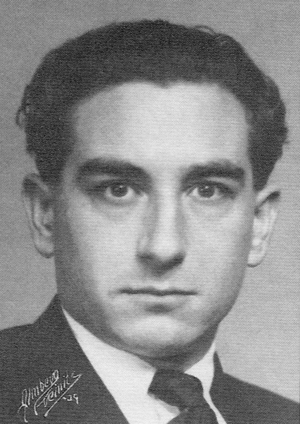 Willi, fånge nr 1107/1942 på Långholmen