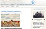spw_Genealogiska Föreningen