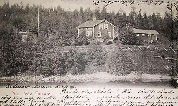 Rinaldos hus
