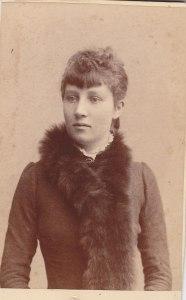 Jenny Berg
