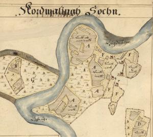 Sveriges äldsta storskaliga kartor
